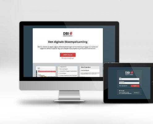 DBI website