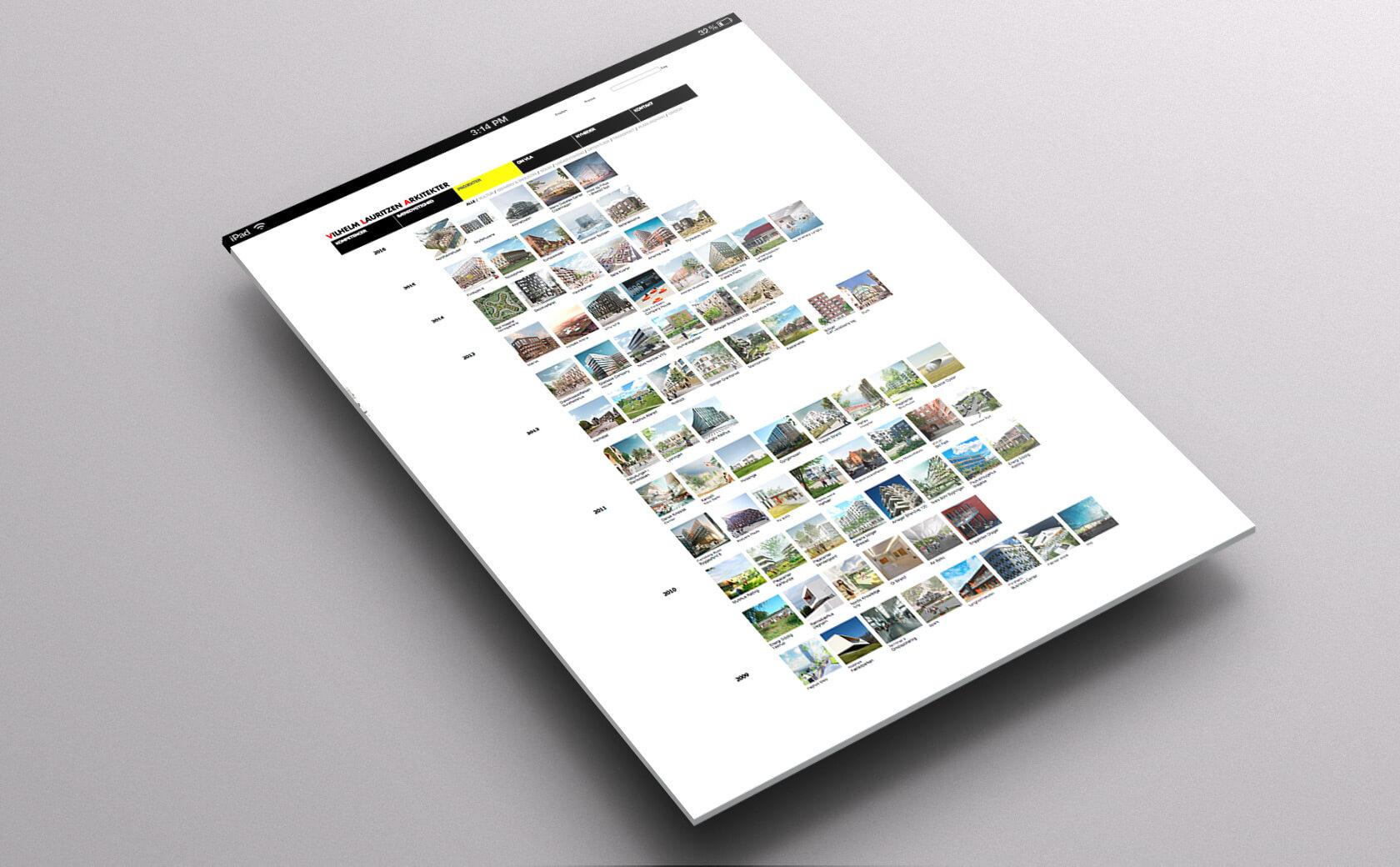 VLA website
